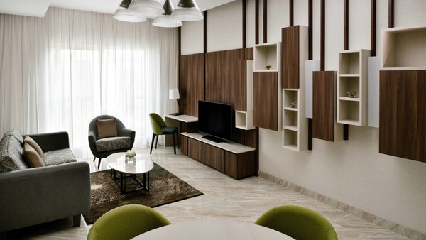 1 Bedroom Apartment For Rent in  Movenpick Hotel Apartment,  Downtown Dubai | 1