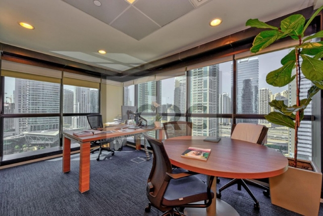office for rent in jumeirah lake towers, jumeirah business centre 1   8