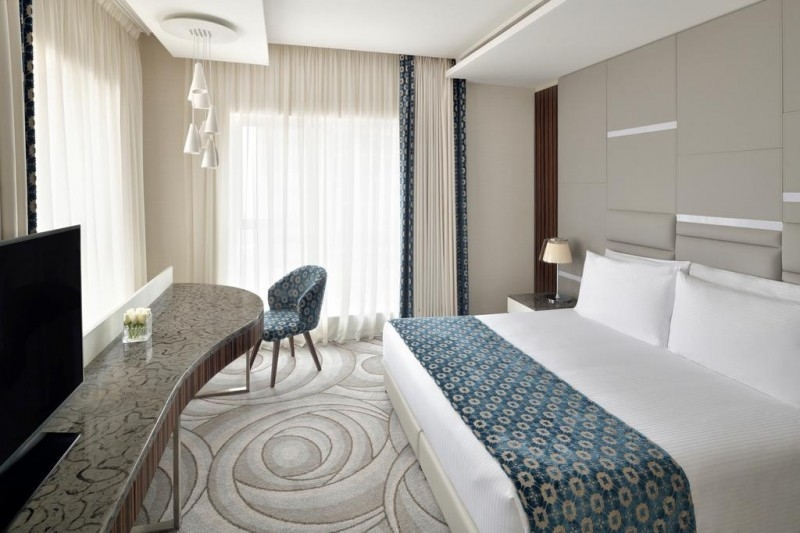 2 Bedroom Hotel Apartment For Rent in  Movenpick Hotel Apartment,  Downtown Dubai   1