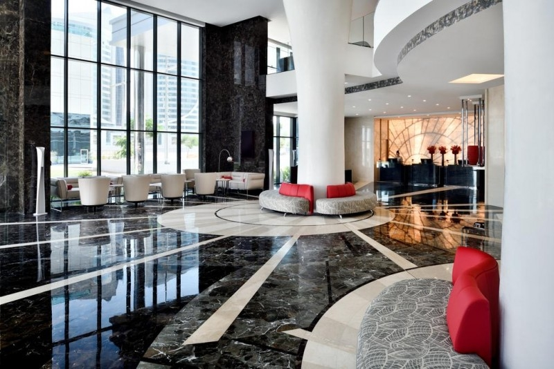 2 Bedroom Hotel Apartment For Rent in  Movenpick Hotel Apartment,  Downtown Dubai   7