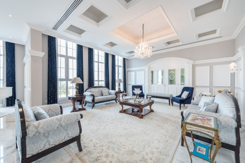 9 Bedroom Villa For Sale in  Umm Suqeim 2,  Umm Suqeim   8