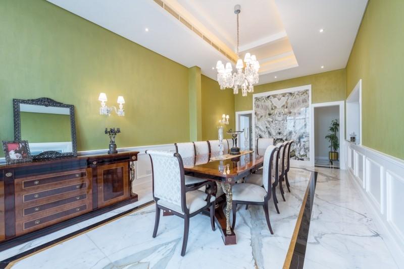 9 Bedroom Villa For Sale in  Umm Suqeim 2,  Umm Suqeim   9