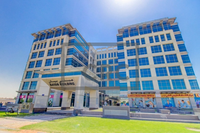 office for rent in dubai investment park, bayan business centre | 3