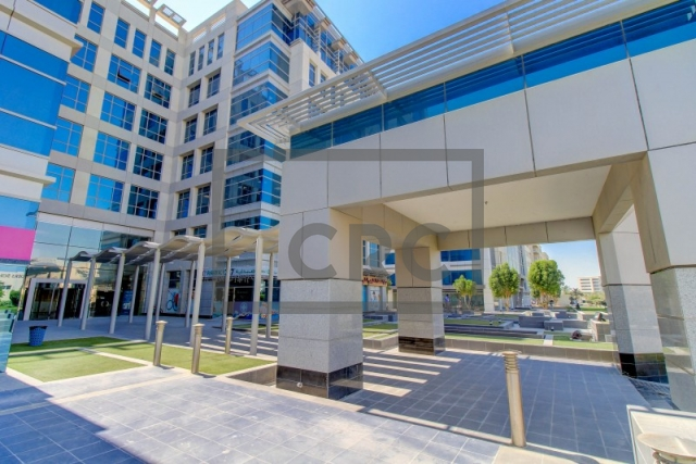 office for rent in dubai investment park, bayan business centre | 6