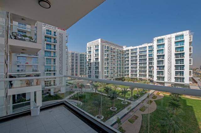 Glitz 3, Dubai Studio City