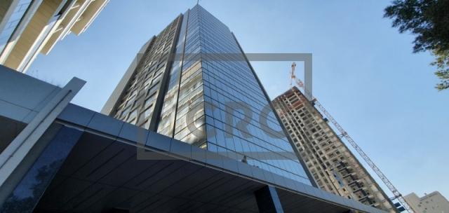 2,143 sq.ft. Retail in Bur Dubai, Mankhool Road for AED 257,160