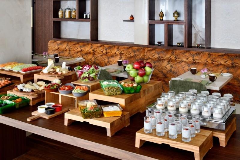 Studio Hotel Apartment For Rent in  Movenpick Hotel Apartment,  Downtown Dubai   6