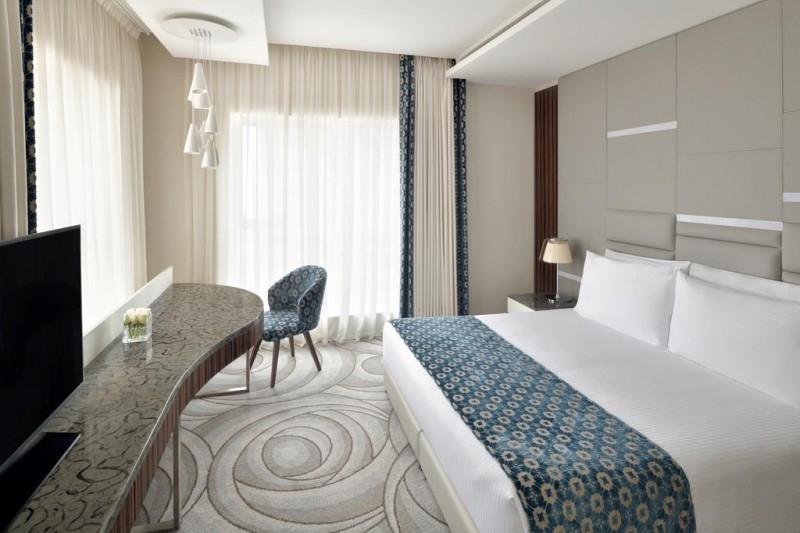 Studio Hotel Apartment For Rent in  Movenpick Hotel Apartment,  Downtown Dubai   3