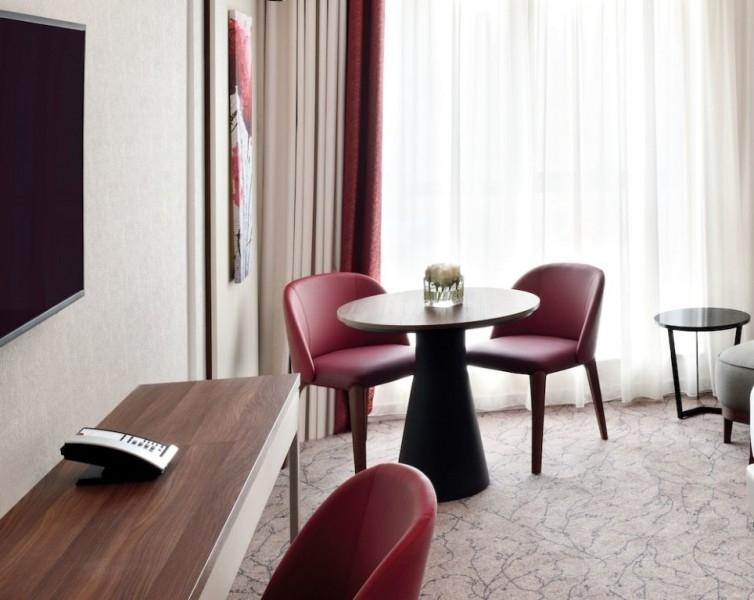 Studio Hotel Apartment For Rent in  Movenpick Hotel Apartment,  Downtown Dubai   0