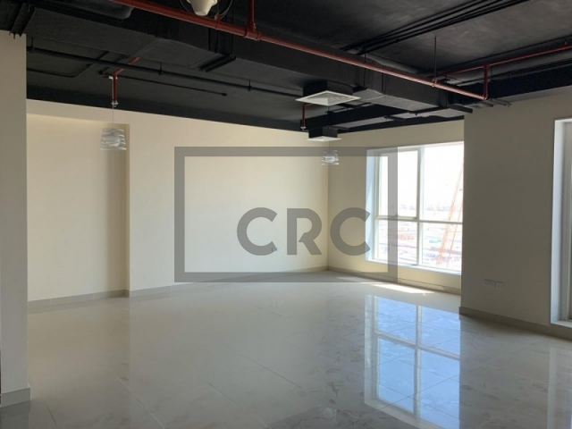 1,050 sq.ft. Office in Jumeirah Lake Towers, Dubai Star for AED 892,500