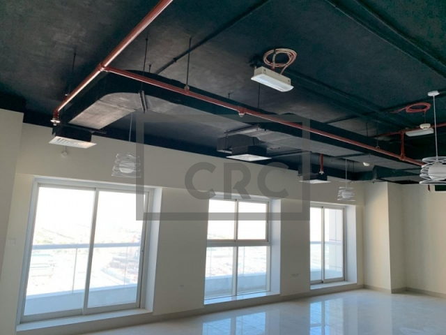 1,018 sq.ft. Office in Jumeirah Lake Towers, Dubai Star for AED 865,300