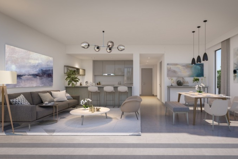3 Bedroom Townhouse For Sale in  Elan,  Tilal Al Ghaf Development | 1