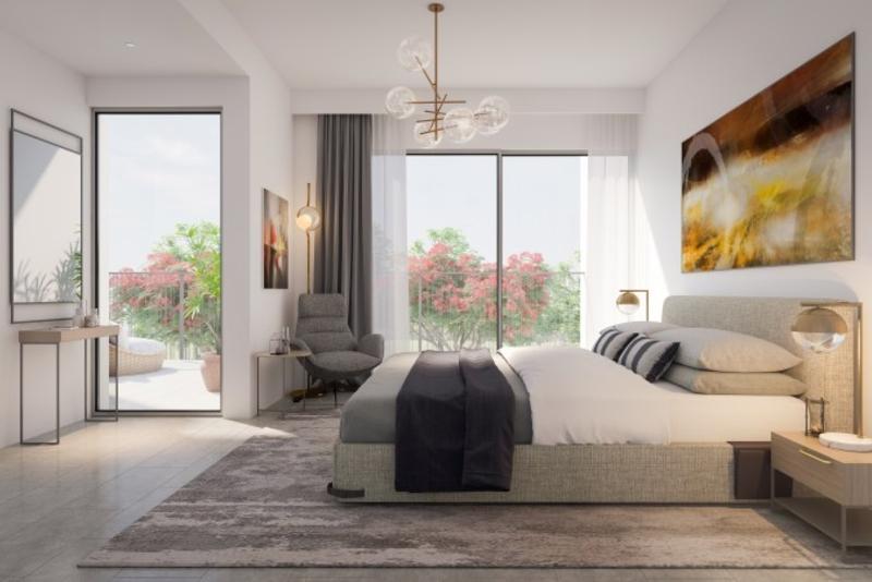 3 Bedroom Townhouse For Sale in  Elan,  Tilal Al Ghaf Development | 2