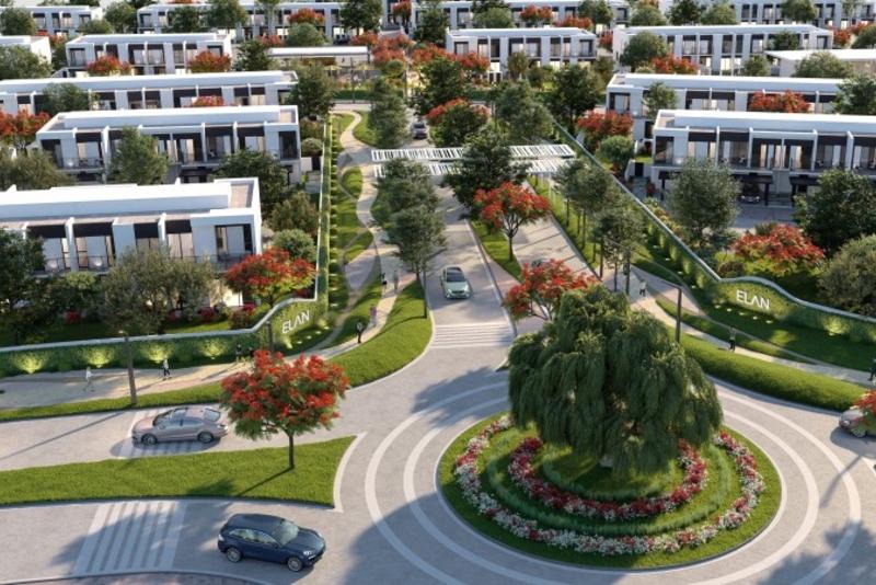 3 Bedroom Townhouse For Sale in  Elan,  Tilal Al Ghaf Development | 4