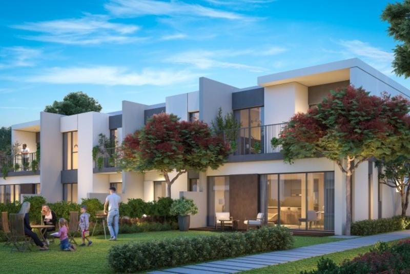 3 Bedroom Townhouse For Sale in  Elan,  Tilal Al Ghaf Development | 5