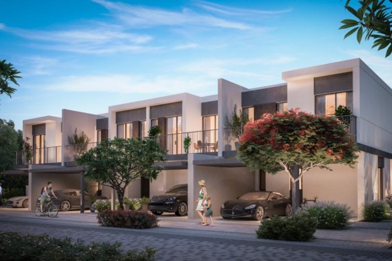 3 Bedroom Townhouse For Sale in  Elan,  Tilal Al Ghaf Development | 8