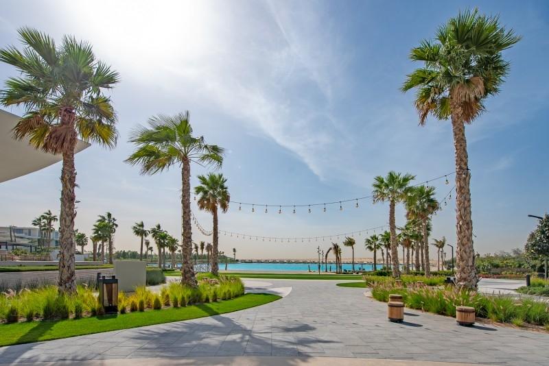 3 Bedroom Townhouse For Sale in  Elan,  Tilal Al Ghaf Development | 11