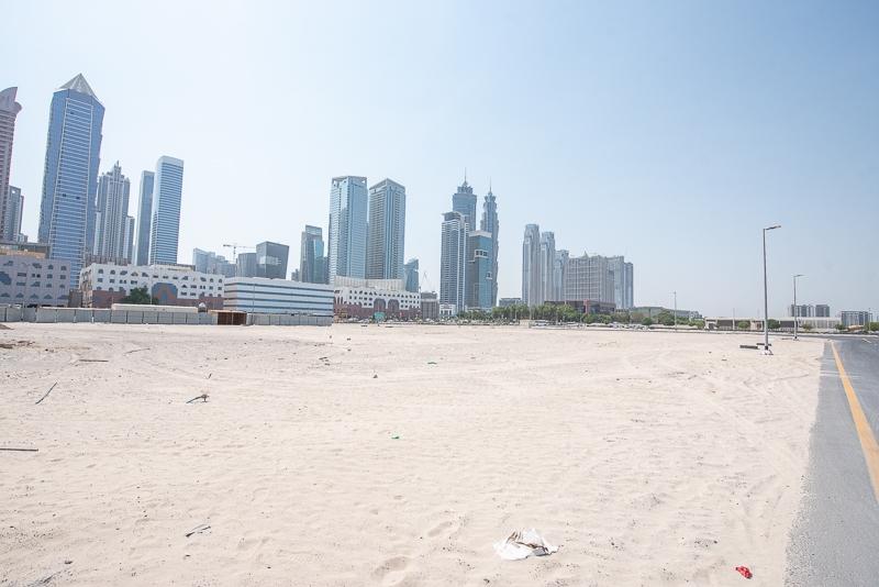 Studio Residential Plot For Sale in  Al Wasl Villas,  Al Wasl | 0