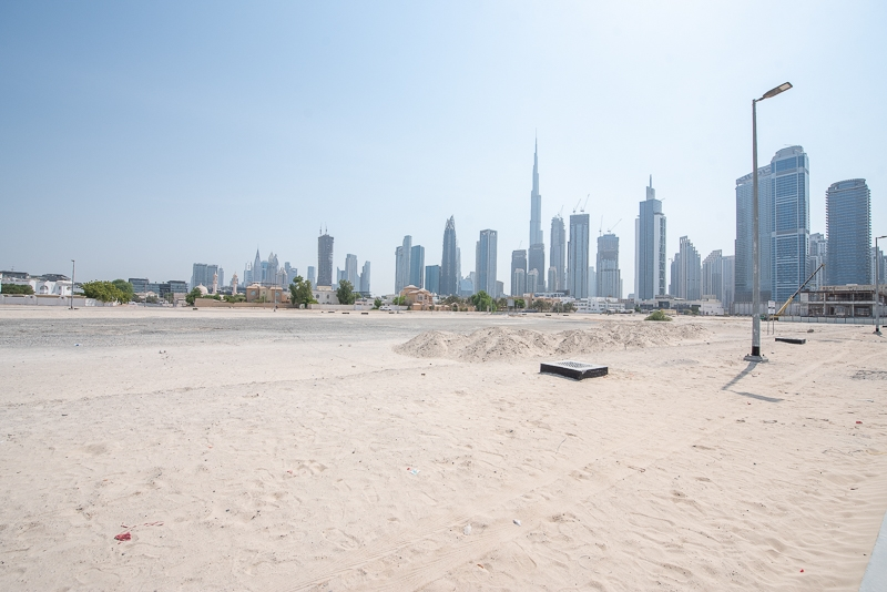 Studio Residential Plot For Sale in  Al Wasl Villas,  Al Wasl | 1