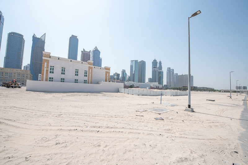 Studio Residential Plot For Sale in  Al Wasl Villas,  Al Wasl | 4