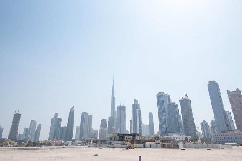 Studio Residential Plot For Sale in  Al Wasl Villas,  Al Wasl | 5