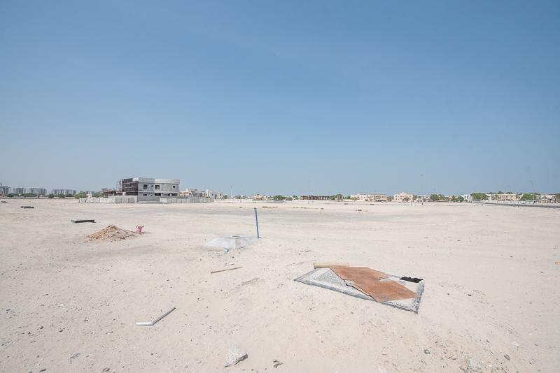 Studio Residential Plot For Sale in  Al Wasl Villas,  Al Wasl | 6