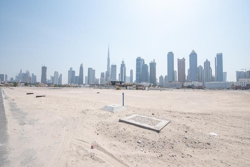 Studio Residential Plot For Sale in  Al Wasl Villas,  Al Wasl | 7
