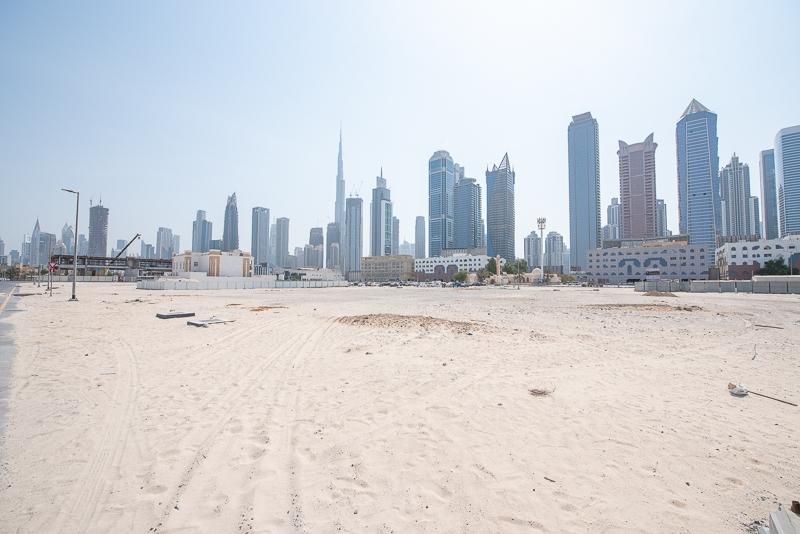 Studio Residential Plot For Sale in  Al Wasl Villas,  Al Wasl | 8