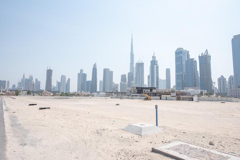 Studio Residential Plot For Sale in  Al Wasl Villas,  Al Wasl | 9