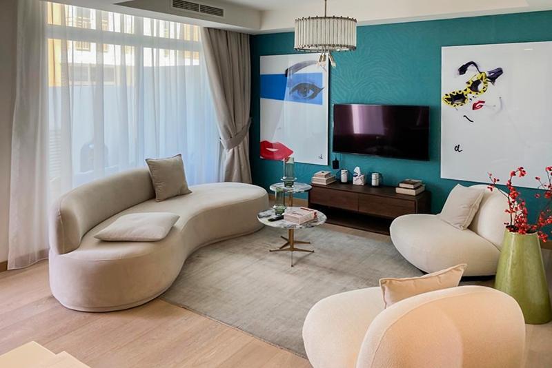3 Bedroom Villa For Sale in  Aquilegia,  The Roots Akoya Oxygen   9