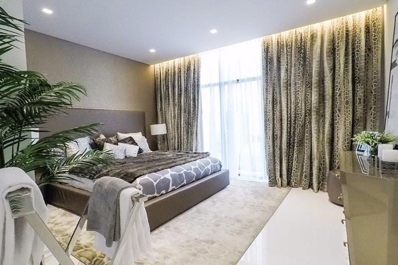 3 Bedroom Villa For Sale in  Aquilegia,  The Roots Akoya Oxygen   11