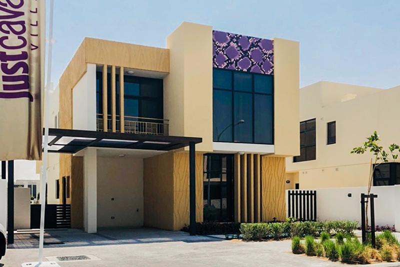3 Bedroom Villa For Sale in  Aquilegia,  The Roots Akoya Oxygen   0