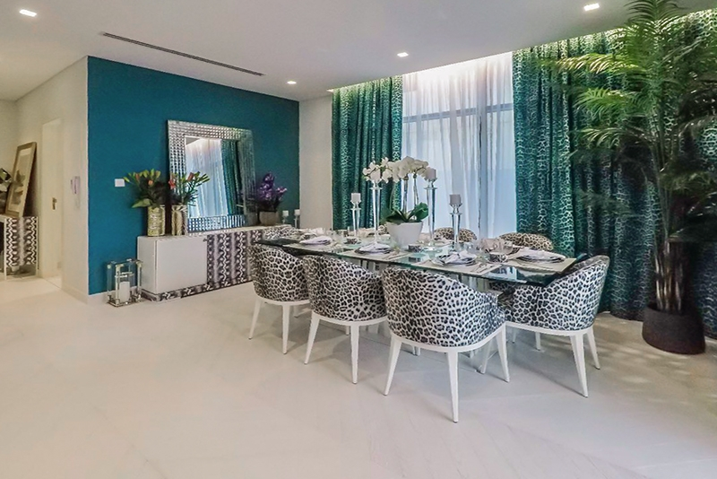 3 Bedroom Villa For Sale in  Aquilegia,  The Roots Akoya Oxygen   5