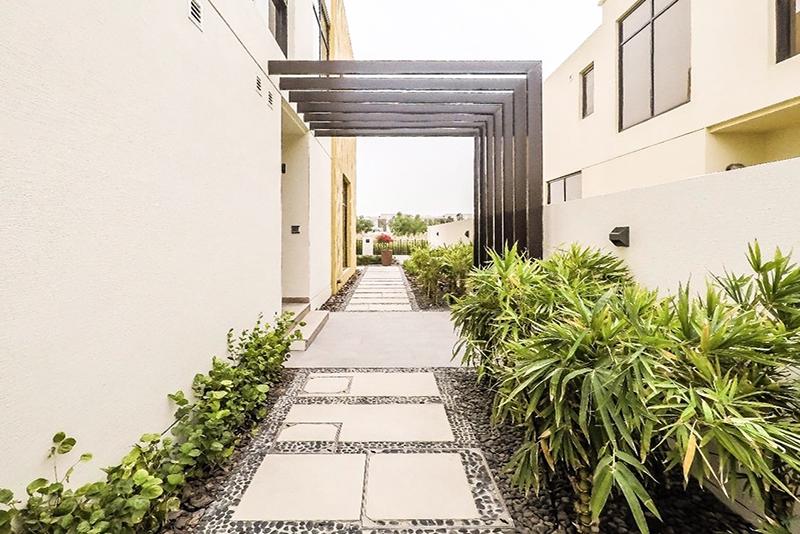 3 Bedroom Villa For Sale in  Aquilegia,  The Roots Akoya Oxygen   1