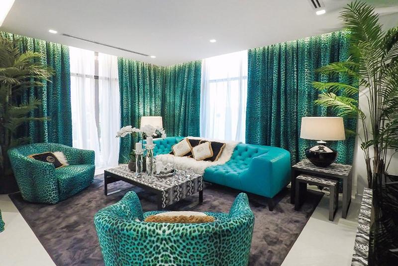 3 Bedroom Villa For Sale in  Aquilegia,  The Roots Akoya Oxygen   13