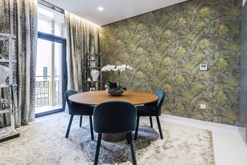3 Bedroom Villa For Sale in  Aquilegia,  The Roots Akoya Oxygen   14