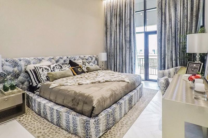 3 Bedroom Villa For Sale in  Aquilegia,  The Roots Akoya Oxygen   15