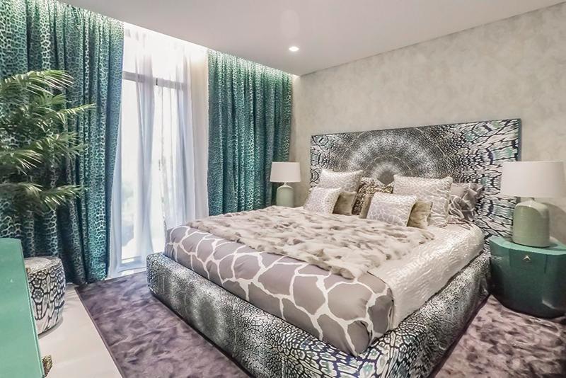3 Bedroom Villa For Sale in  Aquilegia,  The Roots Akoya Oxygen   17