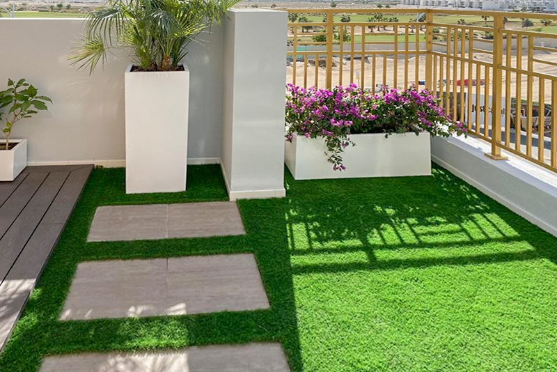 3 Bedroom Villa For Sale in  Aquilegia,  The Roots Akoya Oxygen   3