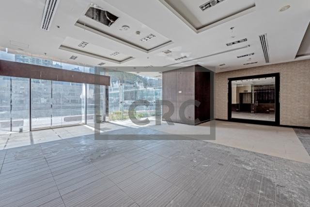 3,080 sq.ft. Retail in Dubai Marina, Marina 101 for AED 399,198