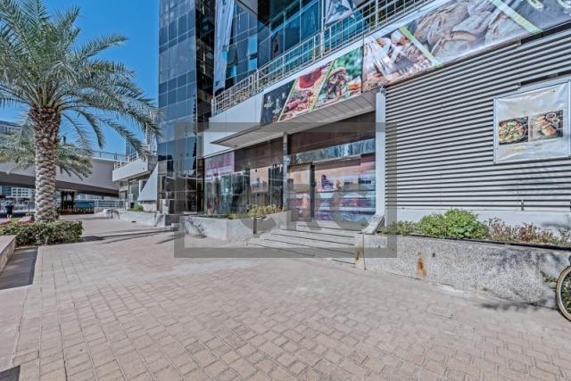 retail for rent in dubai marina, marina 101 | 8
