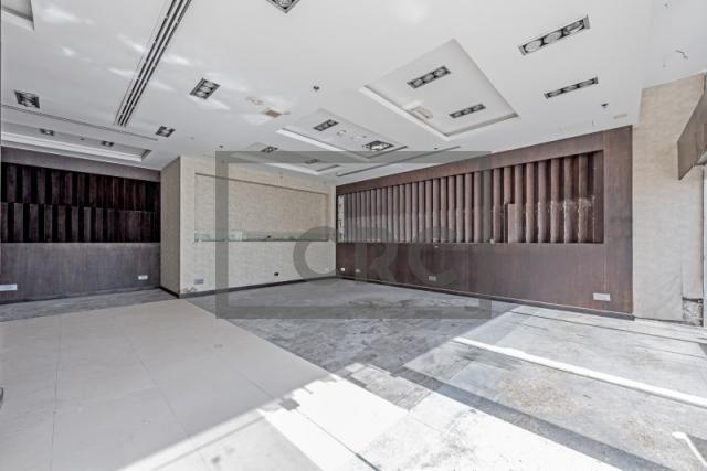 2,864 sq.ft. Retail in Dubai Marina, Marina 101 for AED 372,289