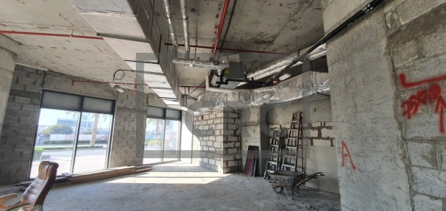 retail for rent in al jaddaf, al jaddaf   9