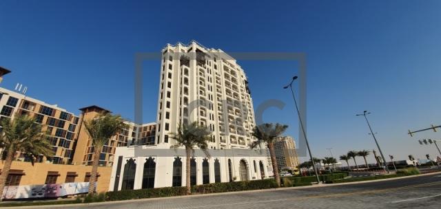 retail for rent in al jaddaf, al jaddaf   10
