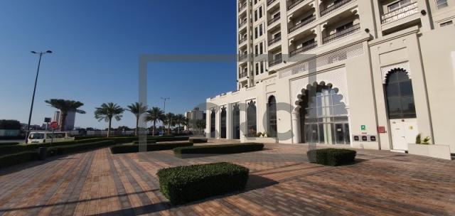 retail for rent in al jaddaf, al jaddaf   11