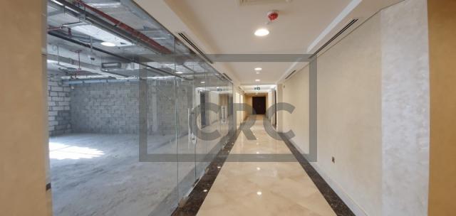 retail for rent in al jaddaf, al jaddaf | 2
