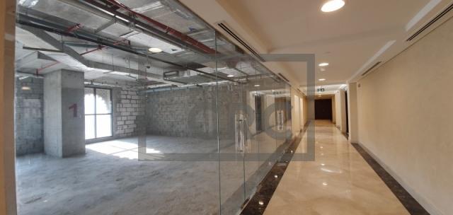 retail for rent in al jaddaf, al jaddaf | 5