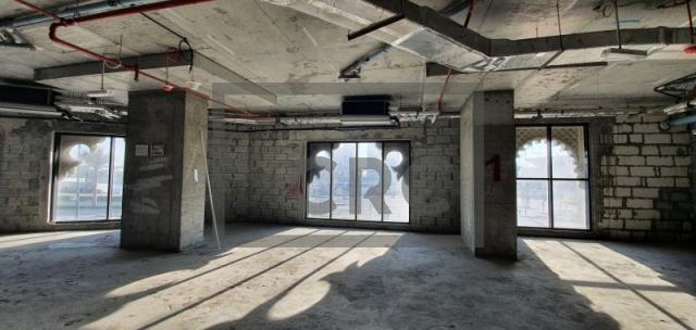 retail for rent in al jaddaf, al jaddaf | 7