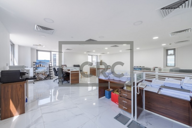 office for sale in business bay, executive tower d(aspect) | 6