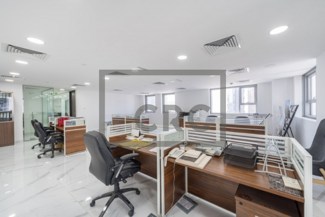 office for sale in business bay, executive tower d(aspect) | 7
